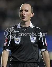 Mike United Dean
