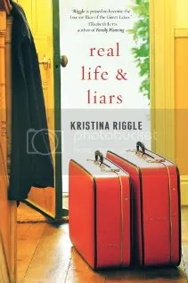 cover of Real Life & Liars