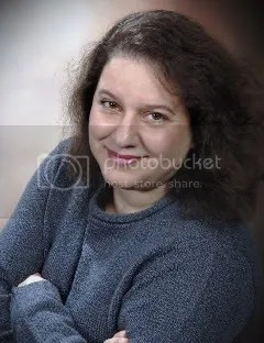 Marilyn Brant