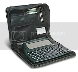 Alphasmart Carry Case