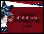 Texas Blogging Gals