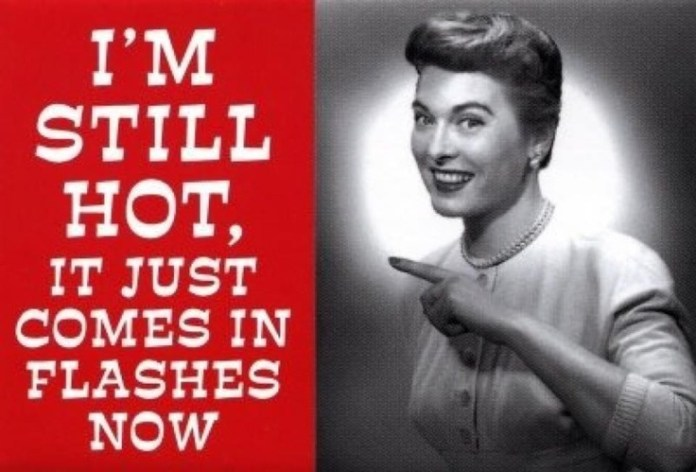 hot flash remedies