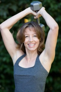 strength training women over 40