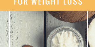 Best Way to Use Coconut Oil for Weight Loss