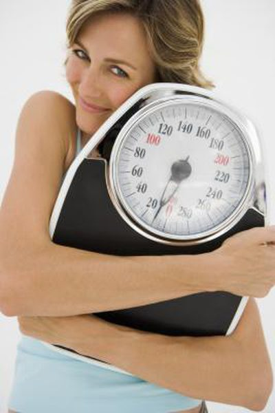 Some Good News About Your Ideal Weight