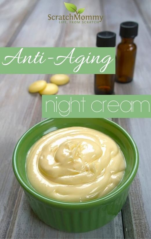 Anti-Aging-Night-Cream