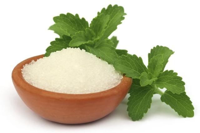 stevia sugar substitute