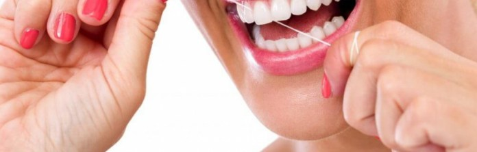 Flossing Your Teeth Can Help Prevent Heart Disease
