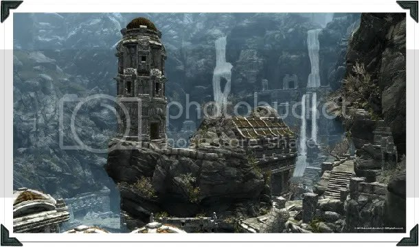 Skyrim photo: Skyrim Markarth Side Markarth01_wLegal.jpg