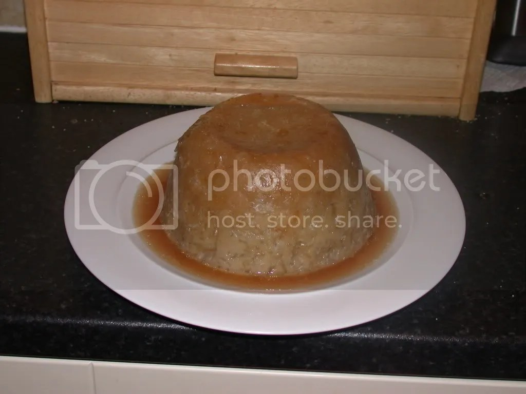 steak pudding
