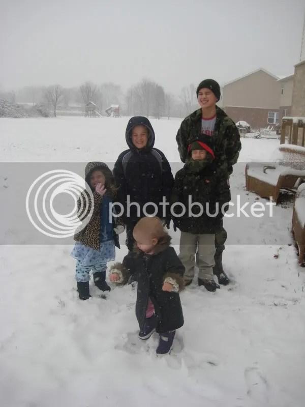 Group Photo!