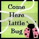 Come Here Little Bug