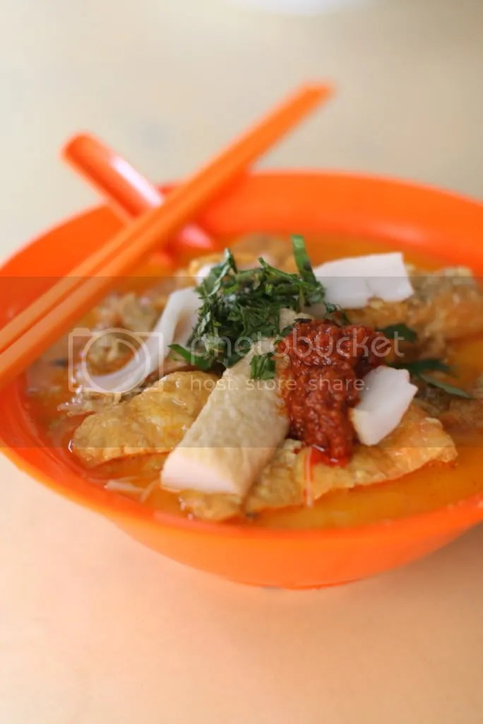 Katong Laksa Pictures, Images and Photos