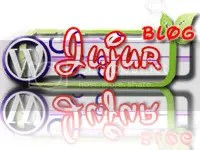 Bang Napi, banner, be your self, blog jujur, jujur