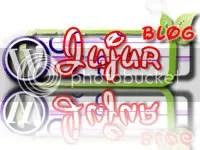 Bang Napi, banner, be your self, blog jujur, jujur