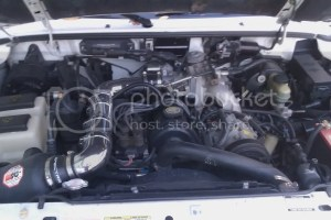 Discuss How To: Dual ignition Plug mod (Dual plug 2325L only)  Ford Ranger Forum