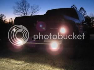 SilveradoSierra • Adding backup lights? : Electrical
