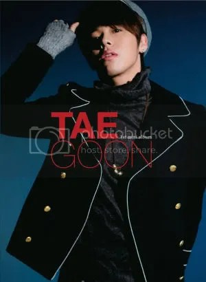 TAEGOON Pictures, Images and Photos