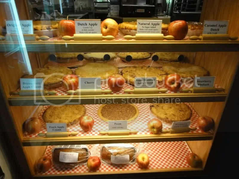 Apple Pie Craving [Julian, California] | PinkSeele