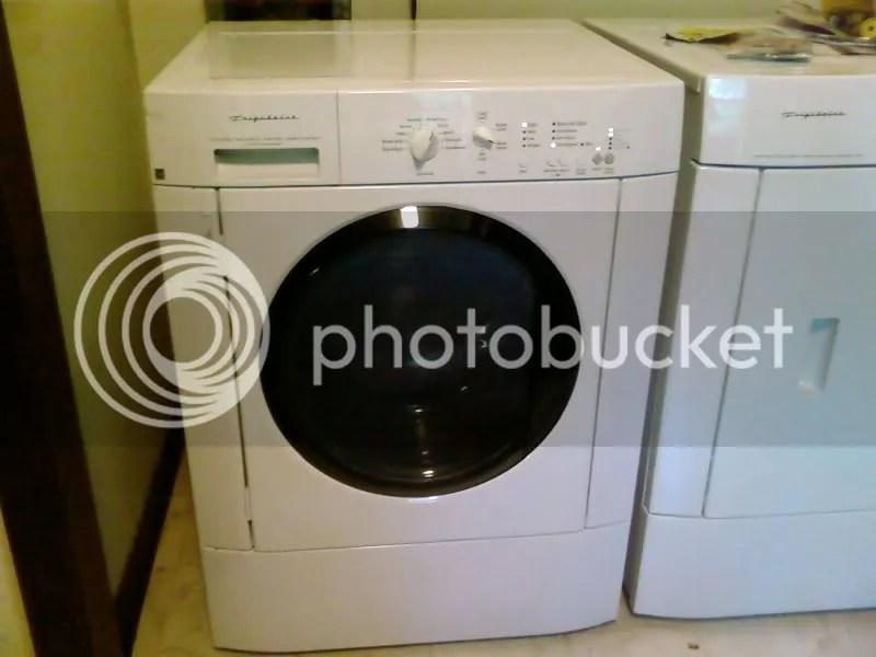 Frigidaire Washer-LTF2140FS1