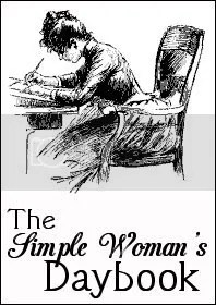 Simple Womans Daybook