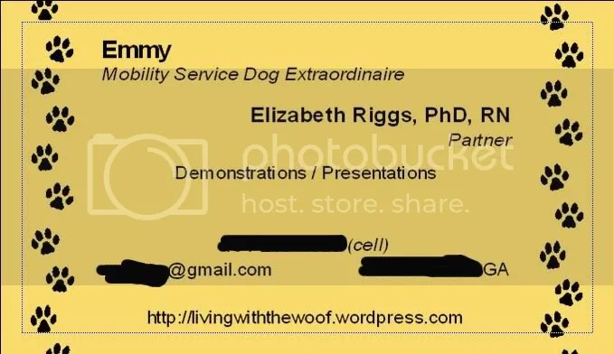 Emmys Business Card - redacted