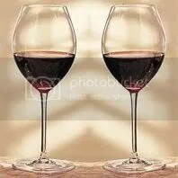 wine glasses Pictures, Images and Photos