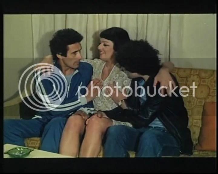 El fontanero su mujer y otras cosas de meter 1981