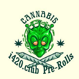Cannabis Pre-Rolls