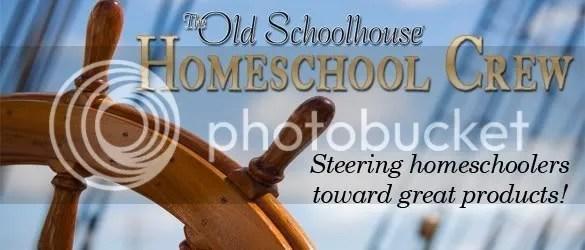 TOS Homeschool Crew