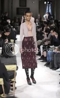 Miu Miu: Femme Fatale Fantasy, designer clothes, designer clothing