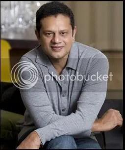 Asian Fashion Designer - Naeem Khan