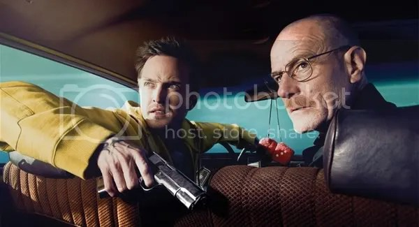 Breaking Bad / 2011 / AMC / AXN