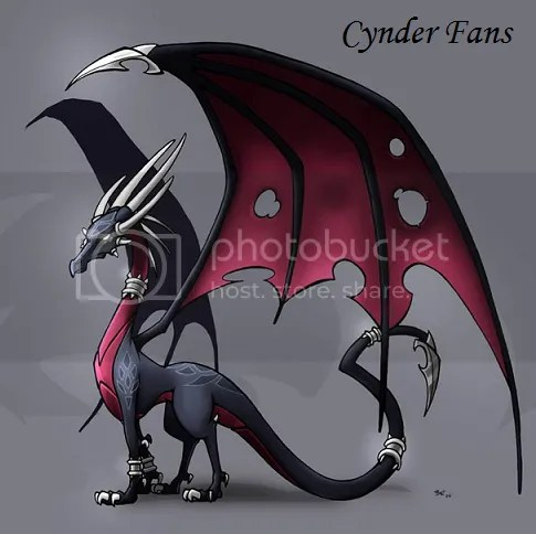 Cynder Pictures, Images and Photos