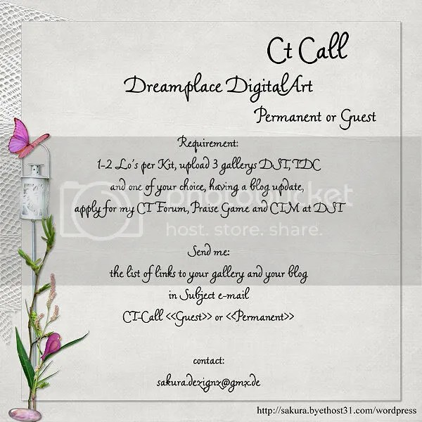ct-call flyer