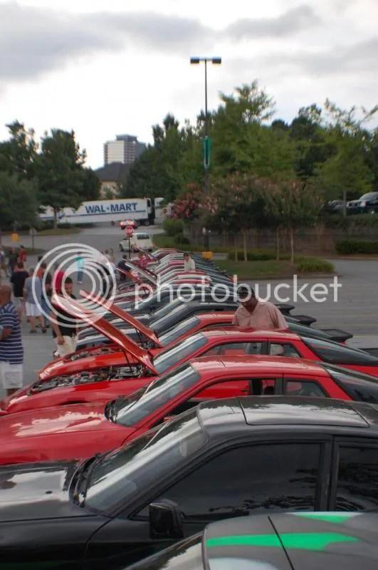 Atlanta GA Porsche 944 Meet & Mountain Run! March 8th ...