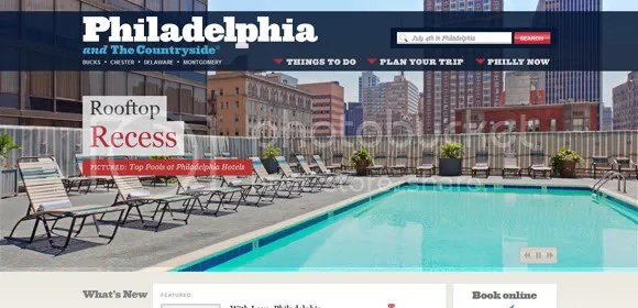 Greater Philadelphia Tourism Marketing Corporation (GPTMC)