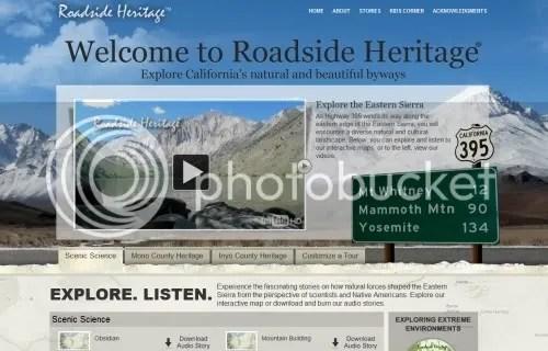 Roadside Heritage