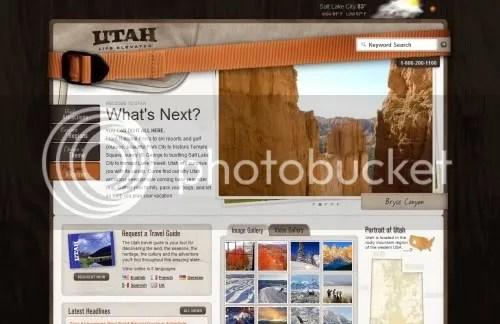 Utah Travel