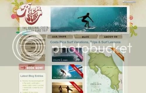 Rica Surf
