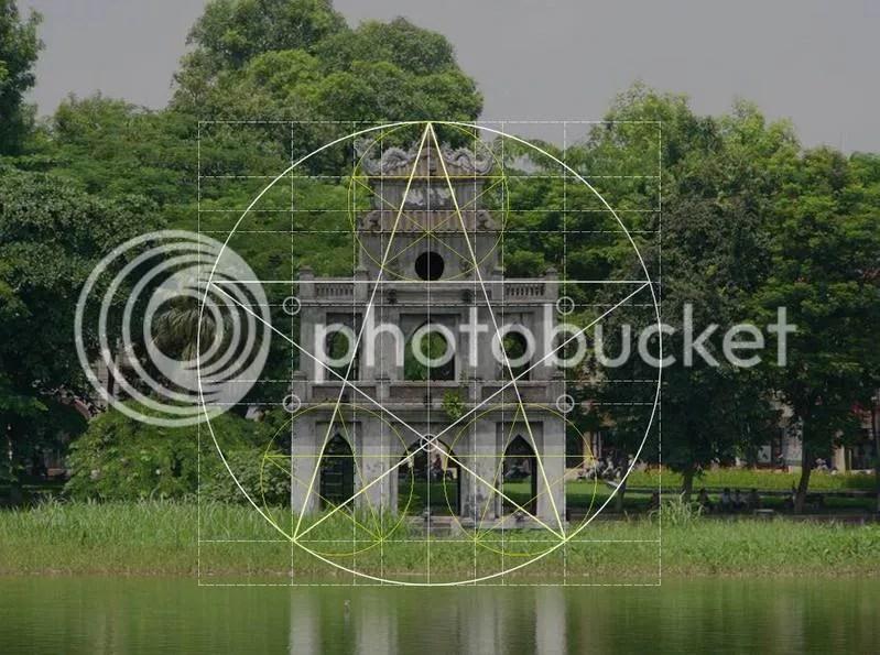Hình ảnh Hồ Gươm - Việt Nam