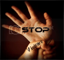 domestic violence photo: Stop Violence DVholdhand-1.png