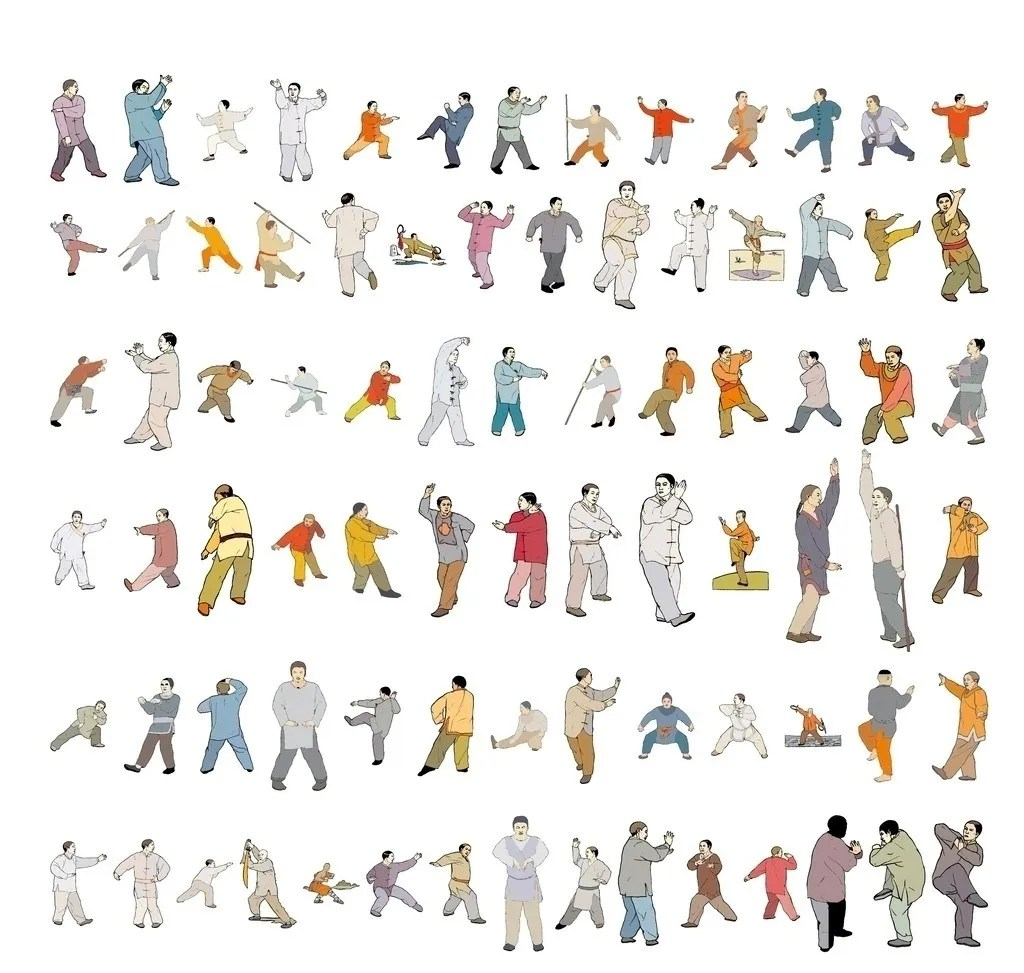 chinese martial arts essay How to learn martial arts pressure points the traditional definition of a pressure point is a point that, when pressure is applied, produces crippling pain this is learnt in a chinese martial art called dim mak based on acupuncture.