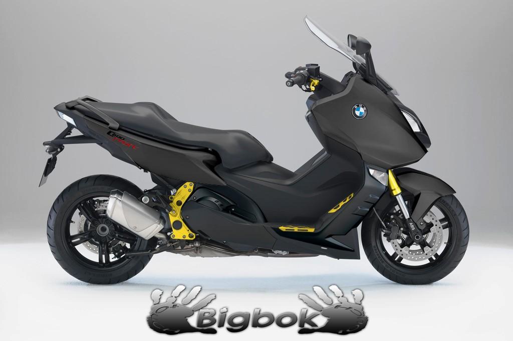 Gt Scooter Bmw C Forum 650