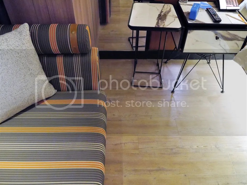 hotel jen tanglin floor