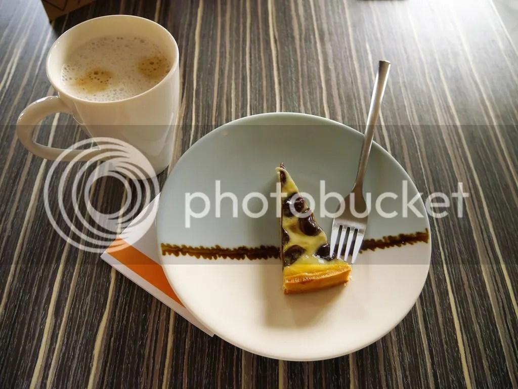 tea break @ hotel jen tanglin