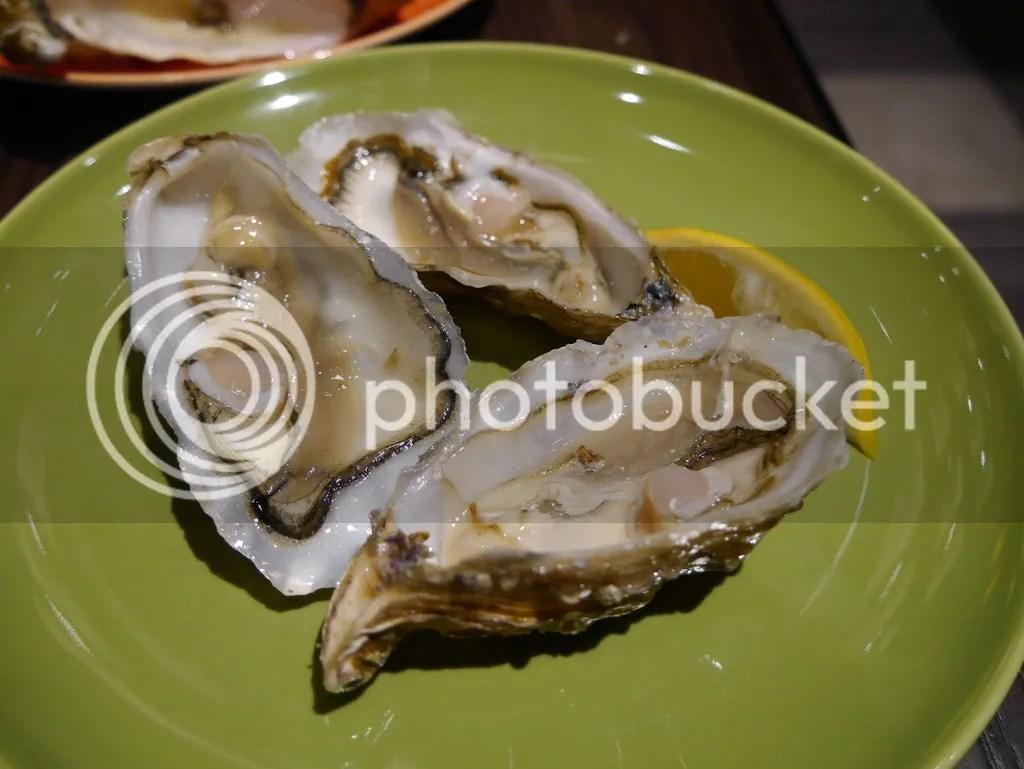 J65 Hotel Jen Tanglin Mussels