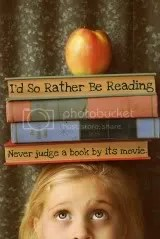 Id So Rather Be Reading