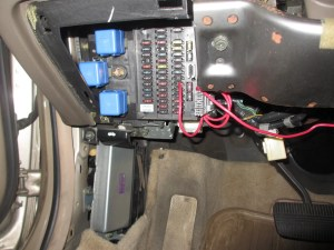 2k I30 fuel pump relay  Nissan Forum   Nissan Forums