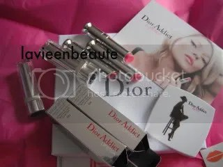 Review: Dior Addict Lipstick | becky and beauty